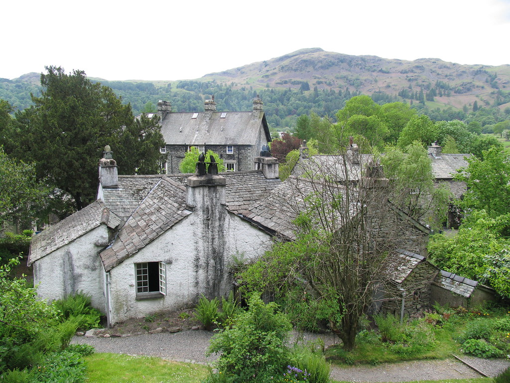 Grasmere B And B Family Room Th August