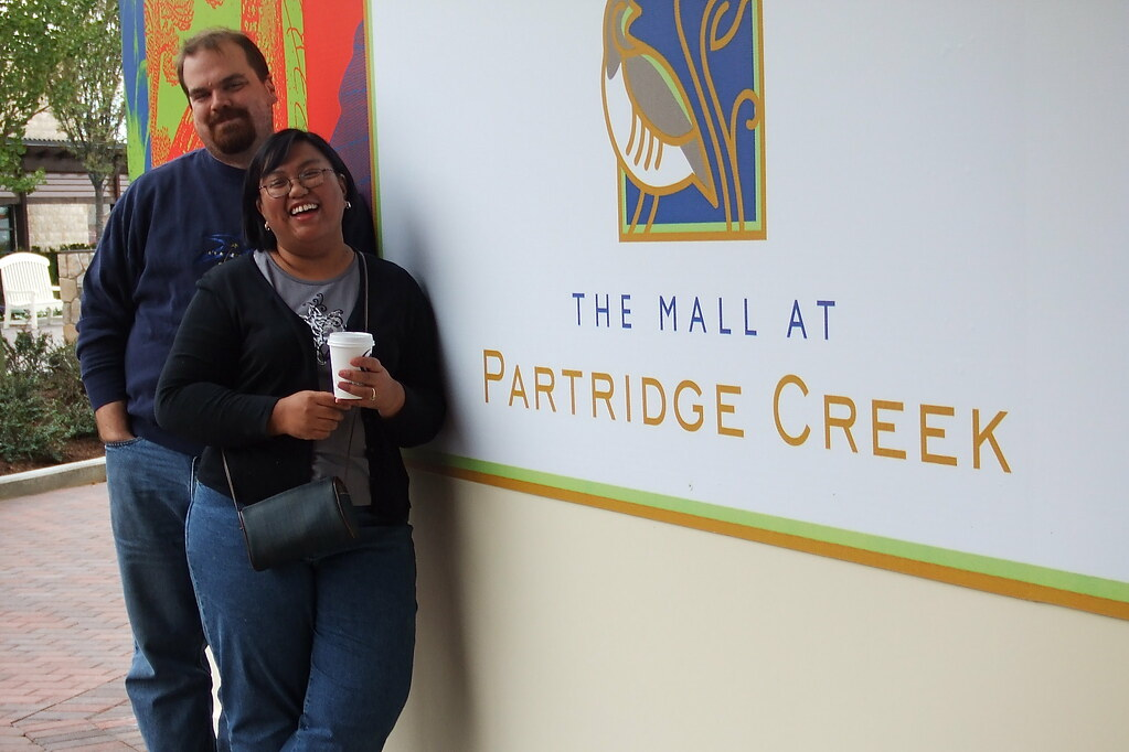 Partridge Creek Mall Dog Friendly