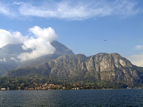 Mountains of Lake Como | by jefg99