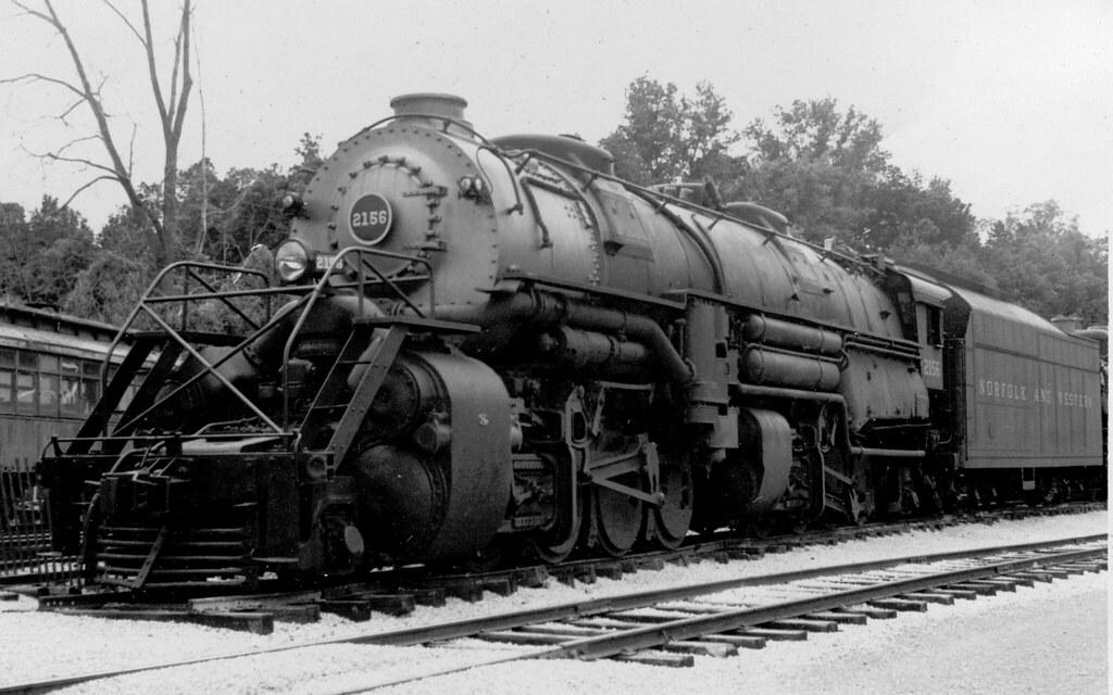 N W 2156 6 27 81 N W Class Y 6a 2 8 8 2 2156 Roanoke