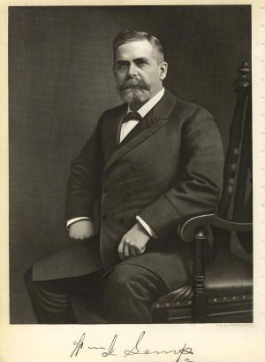 William-J-Lemp