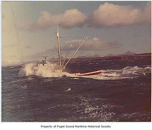 Sea Quail, a fi... Imls Map