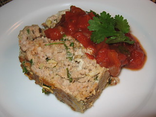 Chipotle Meat Loaf | by Kevin - Closet Cooking