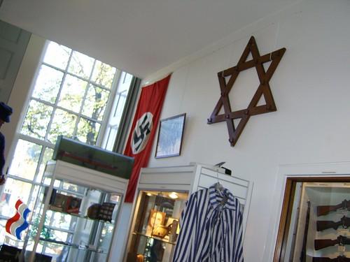 Museo de guerra dordrecht la casa de paul p l koo flickr - La casa del nazi ...