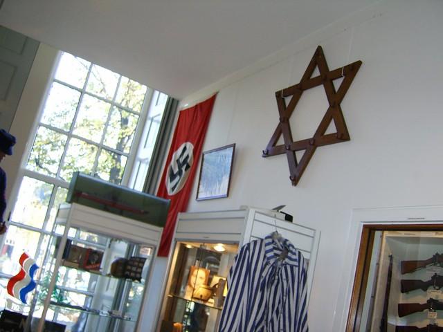 museo de guerra dordrecht la casa de paul p l koo flickr. Black Bedroom Furniture Sets. Home Design Ideas