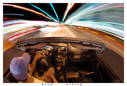 The  Science  of Speed | by Drew Wilson Photography