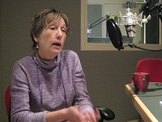 Marcie Patton | by WNPR - Connecticut Public Radio