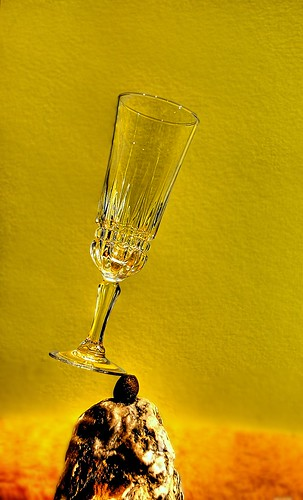Glass-Balancing ! | by paul.volker