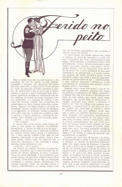 Ilustração Portugueza, No. 470, February 22 1915 - 3