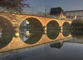 The bridge 2 | by Blizarre