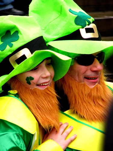 Leprechauns | by garryknight