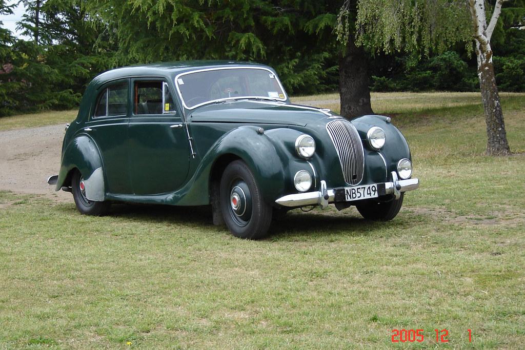 Classic Motor Car Company