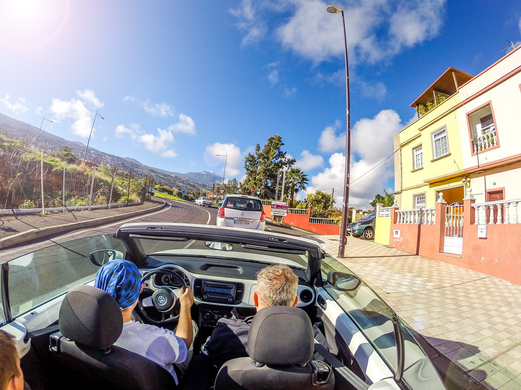 Tenerife fun & activity - La Orotava