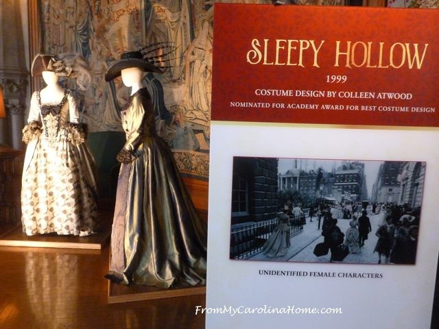 Dressed Drama Sleepy Hollow 8