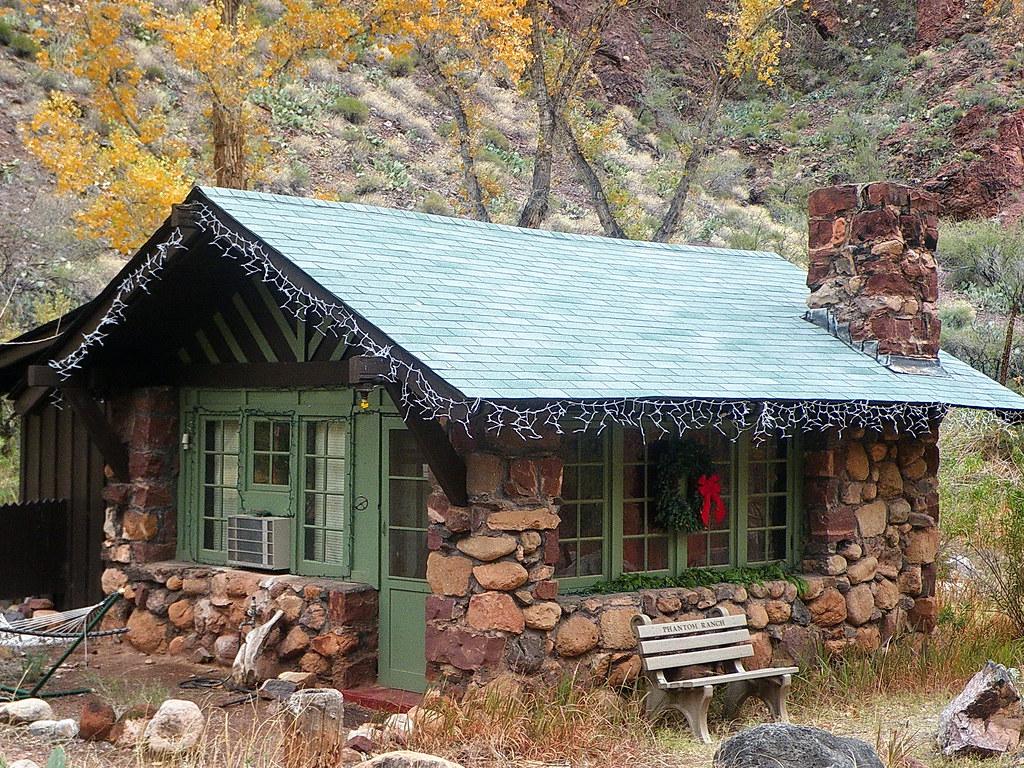 Merry christmas happy holidays phantom ranch grand c for Grand ranch