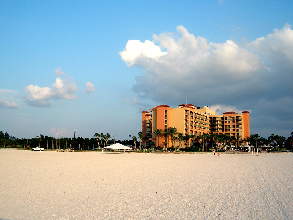 New Hotel Clearwater Beach