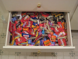 candy drawer | by i eated a cookie
