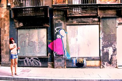 la prostitucon videos prostitutas barcelona