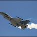 F16 low speed pass