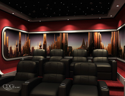 palpatine 39 s suite theater design by cinema design group int 39 l