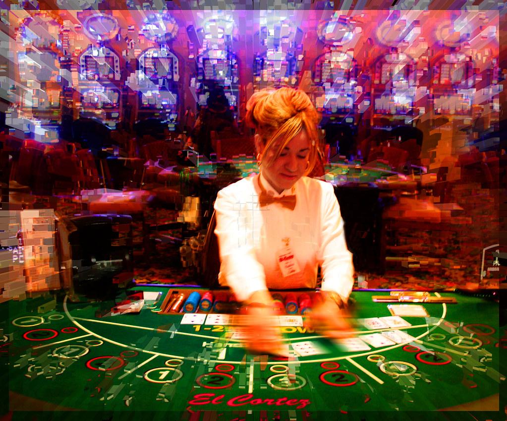 Oldest standing casino in las vegas