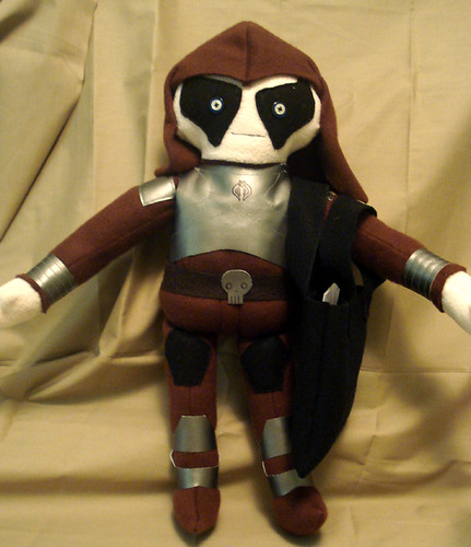 Zartan | by Handmade Stuffs