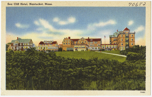 Hotels On Nantucket Island Mabachusetts