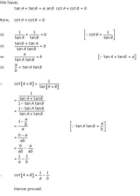 RD-Sharma-Class-11-Solutions-Chapter-7-Trigonometric-Ratios-Of-Compound-Angles-Ex-7.1-Q-23