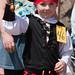 Pirate and Mermaid Parade in Morro Bay May 2009