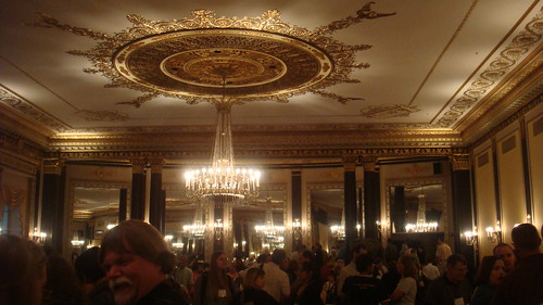 Palmer House Room Layout