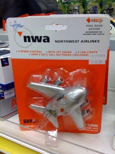 Northwest Toys 5