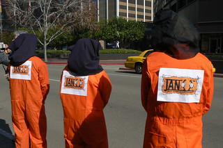 Human Rights for All!  Guantanamo is a DISGRACE, | by Bebopsmile