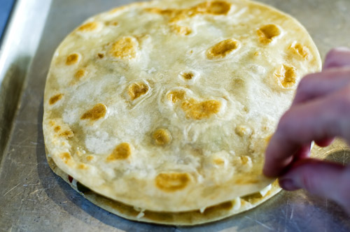 Quesadillas 117 | by Ree Drummond / The Pioneer Woman