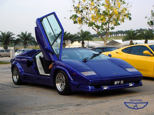 lamborghini countach 25th anniversary antype photography flickr. Black Bedroom Furniture Sets. Home Design Ideas