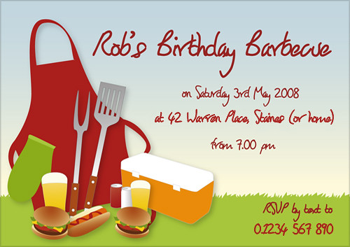 Company Picnic Invitation as awesome invitations layout