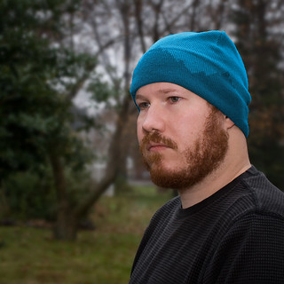 blue beanie day | by placenamehere