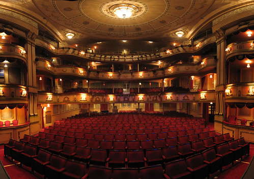 Theatre Royal Panorama, Brighton, UK | by Ian Muttoo