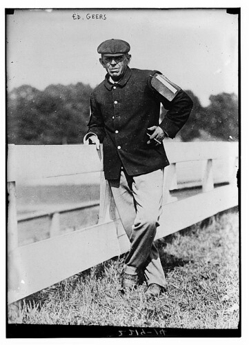 Ed Geers  (LOC) | by The Library of Congress
