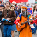 Portland Peace Rally