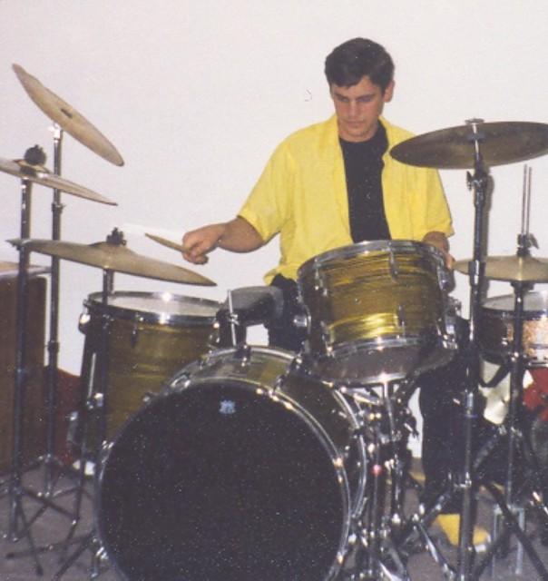 Pearl Drums Rhythm Traveler Review