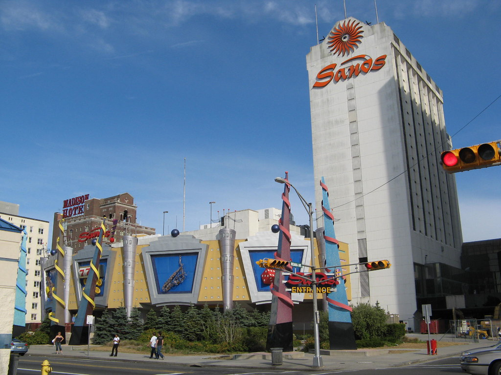 The sands casino ac gambling addictionbs