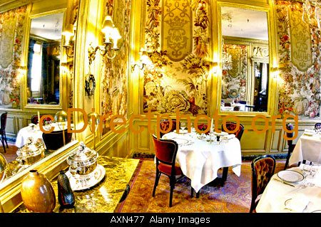 Paris France Quot Haute Cuisine Quot French Restaurant Quot L Ambrois Flickr