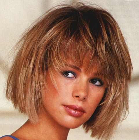 80s Hairstyle 88 Amara Flickr