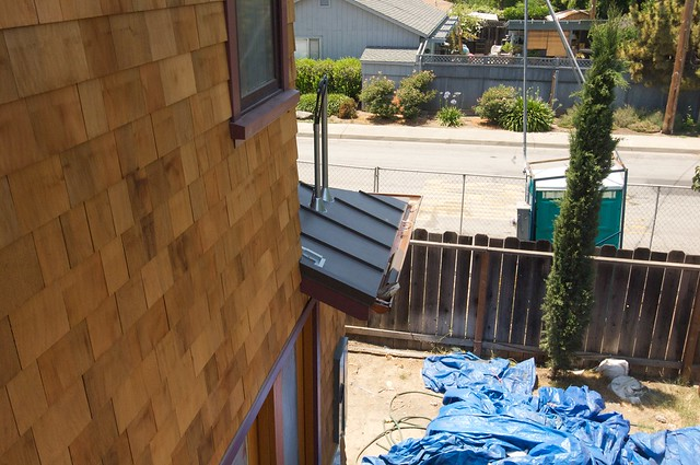 More metal roof - Flickr - Photo Sharing!