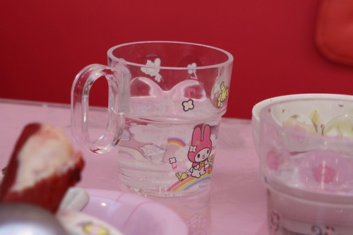 Hello Kitty Water Cups | by Ultima_Bruce