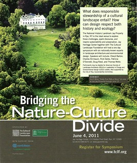 Sustainable Landscape Symposium Saturday held at JHC on June 4, 2011 | by Jay Heritage Center