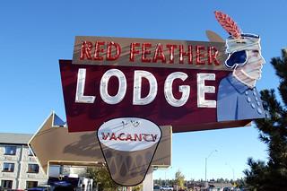 Red Feather Lodge Tusayan Tour Youtuve