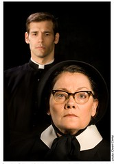 Doubt and certainty in the first sermon of father flynn in doubt a play by john patrick shanley
