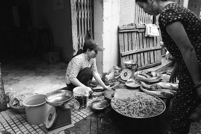 Saigon Street Life-8