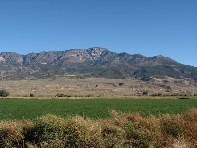 Cove Mountain, Near Monroe, Utah | Monroe is a city in Sevie… | Flickr